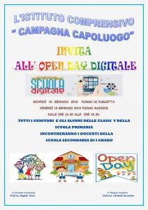 MANIFESTO Open Festa PNSD