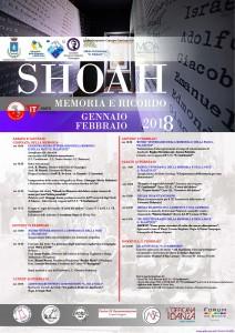 MANIFESTO-SHOAH GENNAIO-FEBBRAIO 2018