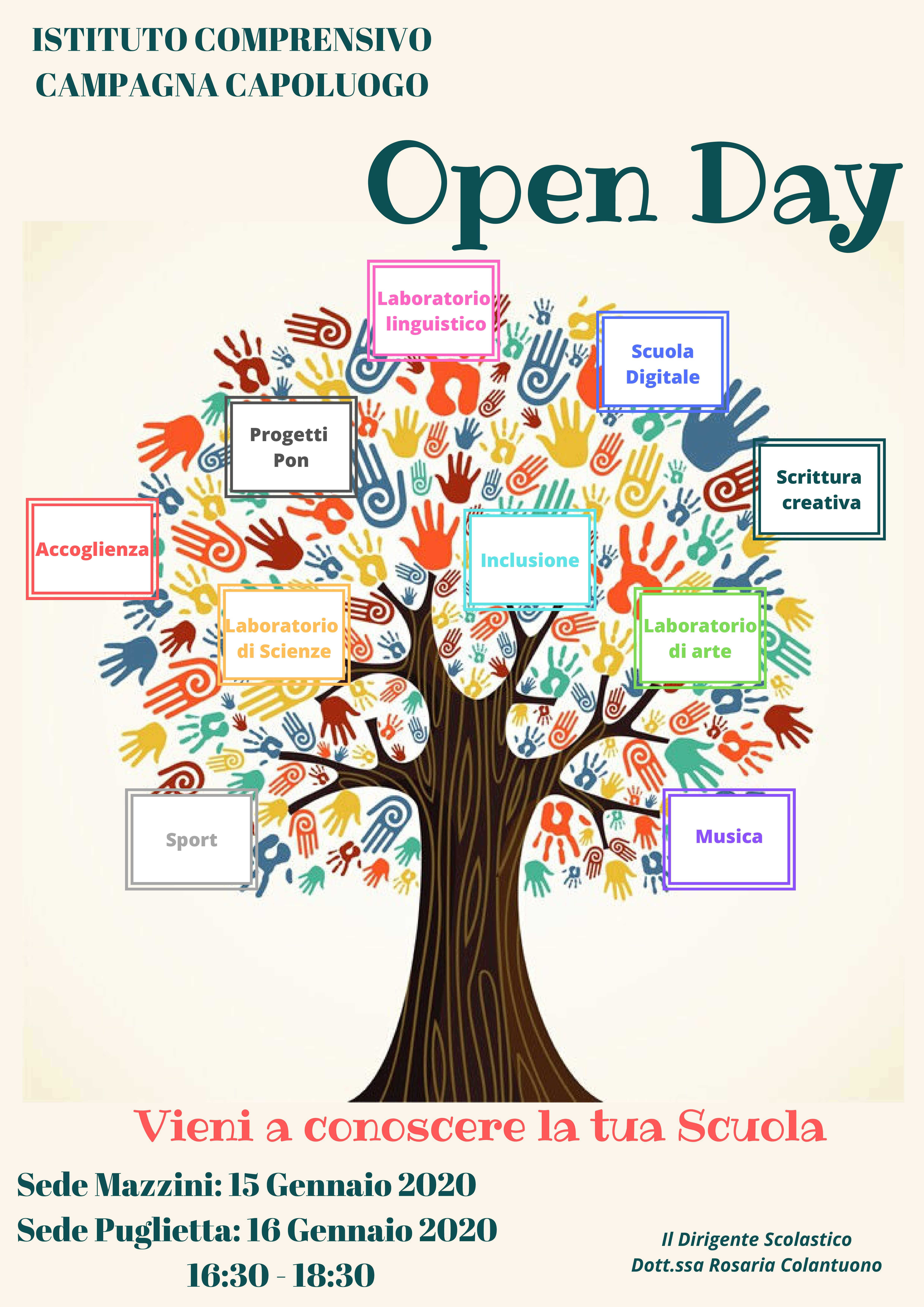 2open day